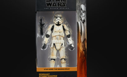 Hasbro Black Series Exclusive 6″ Remnant Stormtrooper: Vorbestellung verfügbar