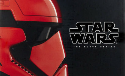 Hasbro Black Series Captain Cardinal Electronic Helmet: Ab sofort regulär vorbestellbar