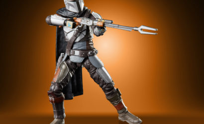 Hasbro TVC 3.75″ The Mandalorian (Beskar Armor): Vorbestellung bei Amazon verfügbar