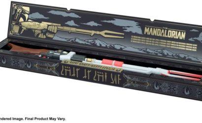 NERF LMTD The Mandalorian Amban Phase-Pulse Blaster: Vorbestellung gestartet