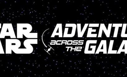 Star Wars: Adventure Across The Galaxy – Exklusives Amazon Merchandise-Programm angekündigt