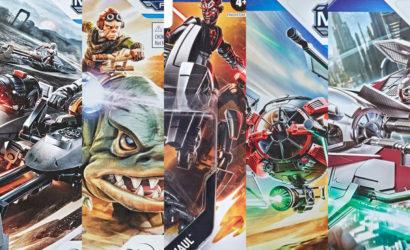 Hasbro 2.5″ Mission Fleet Series – Wave 2: Erste Infos und Bilder