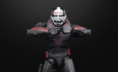 Hasbro Black Series 6″ Wrecker: Vorbestellung gestartet