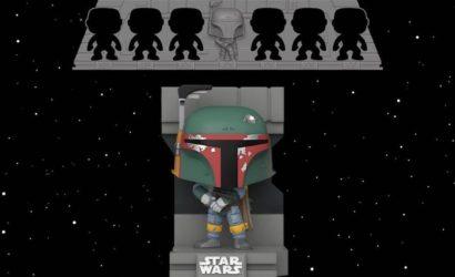 Funko POP! Star Wars Bounty Hunters Collection: Boba Fett offiziell vorgestellt