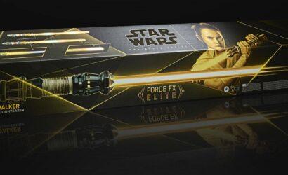 Hasbro Black Series Rey Skywalker Force FX Elite Lichtschwert: Alle Infos und Bilder