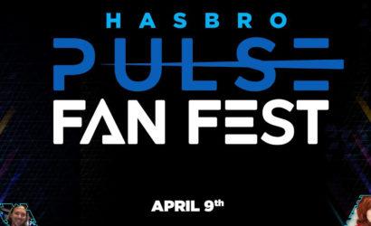 Hasbro Pulse Fan Fest 2021: Alle Infos zum digitalen Sammler-Event