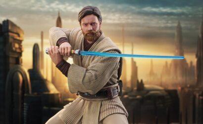 Gentle Giant Obi-Wan Kenobi 1/6th Scale Milestone Statue vorgestellt