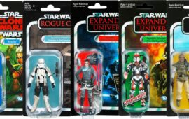 """Hasbro 3.75″ Vintage Collection """"Vote From The Vault"""": Alle Infos zum Fan-Voting"""