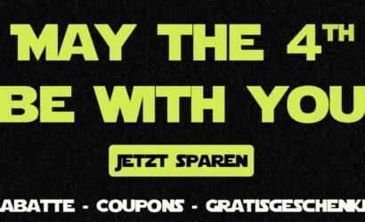 Toymi.eu – 10% Zusatz-Rabatt auf alle Hasbro Star Wars-Artikel