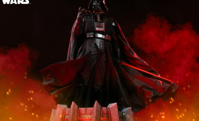 Sideshow Collectibles Darth Vader Premium Format Figure: Alle Infos und Bilder