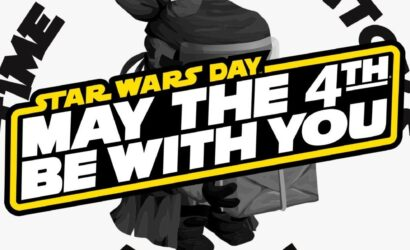 Time4Actiontoys: Top-Deals zum Star Wars Day