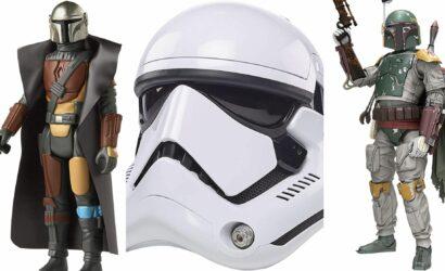 Rabatt-Aktion bei EMP – Viele Star Wars-Deals im Überblick
