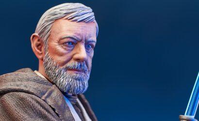 Gentle Giant Obi-Wan Kenobi (ANH) Milestone Statue: Alle Infos und Bilder