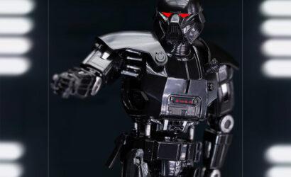 Iron Studios Dark Trooper für die BDS 1:10 Art Scale Series: Alle Infos und Bilder