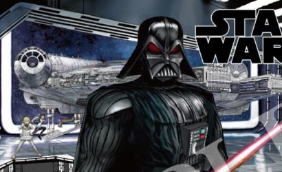 Kotobukiya ArtFX Artist Series 1/7 Darth Vader (The Ultimate Evil): Alle Infos und Bilder