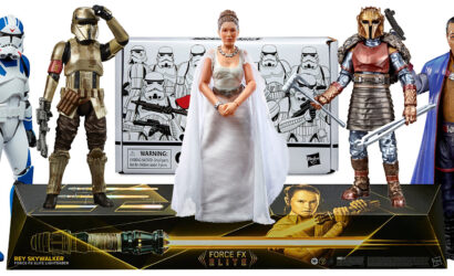 Hasbro Star Wars – Fan First Wednesday: Alle Neuheiten im Überblick