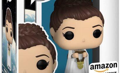 Funko POP! 459 Princess Leia (Yavin) als Amazon Exclusive vorgestellt