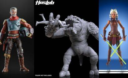 Alle Neuheiten von der Hasbro Pulse Con 2022 auf einen Blick